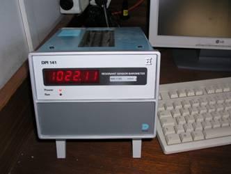Druck DPI140 pressure sensor