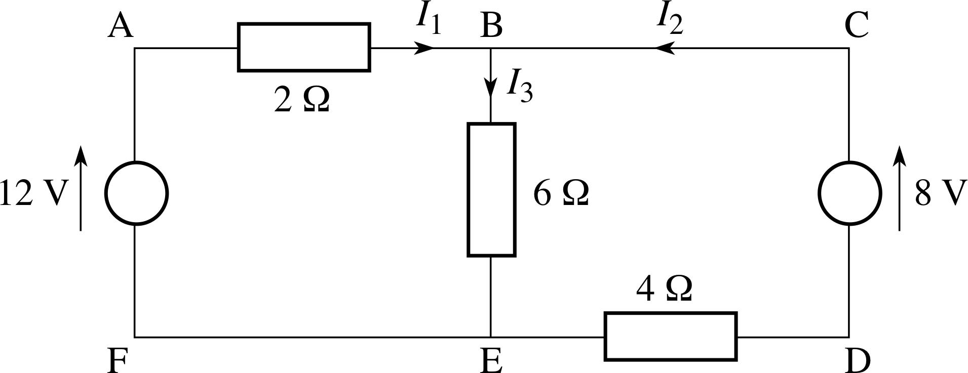 Pplato Flap Phys 41 Dc Circuits And Currents Connect The Series Circuit As Shown In Figure Below Using 10