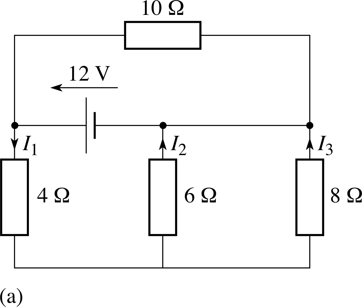 Pplato Flap Phys 41 Dc Circuits And Currents Current Generator Diagram Moreover R Circuit Figure
