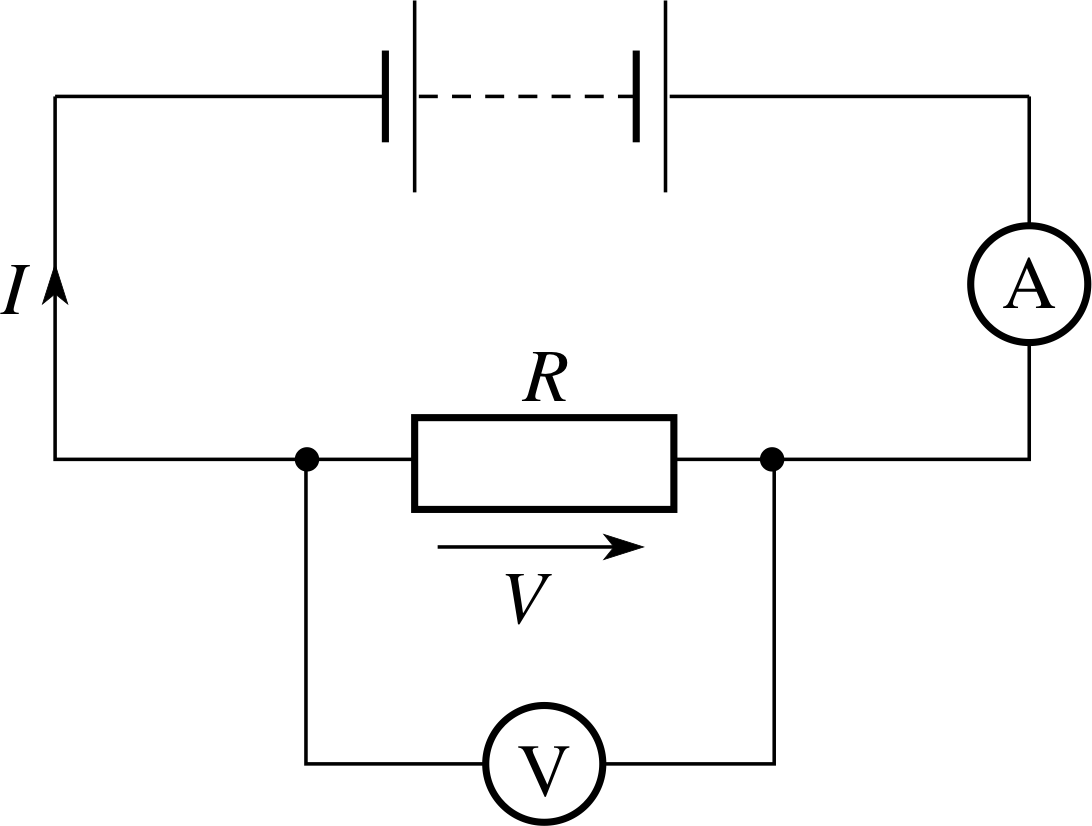 Pplato flap phys 54 ac circuits and electrical oscillations figure 1 a simple dc circuit pooptronica Choice Image