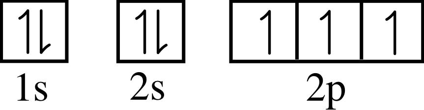 PPLATO   FLAP   PHYS 8.3: Multi–electron atoms