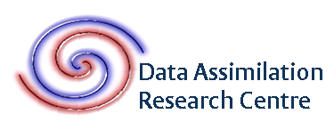 Data Assimilation Research Centre logo